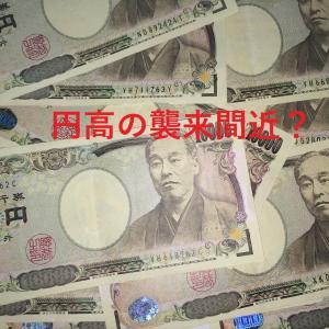 +47万円 2020年7月第4週の損益。ドル円の動きが転換する可能性に要注意!