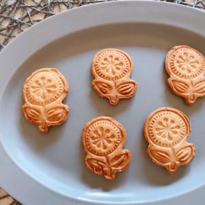 映えなクッキー型♡