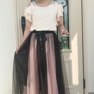 お土産スカート♡