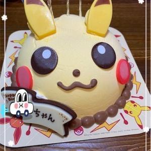 *娘のお誕生日ケーキはPAY PAYでお得に!