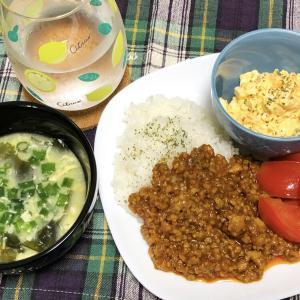 【貧乏飯】1人前83円の晩ご飯。