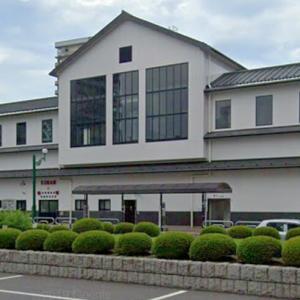 岩槻駅 喫煙所