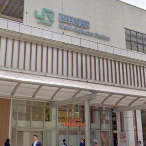 西荻窪駅 喫煙所