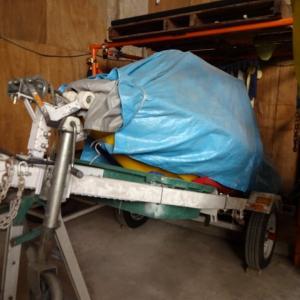 XPの冬眠と防犯カメラサーバーの修理