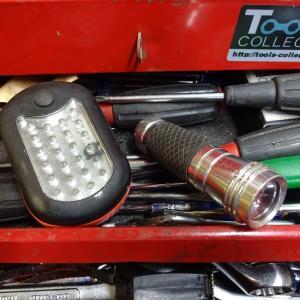 LEDランプがことごとく壊れる