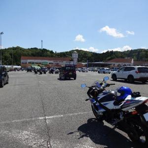 真夏のバイク事情とエスティマHVのドライブシャフトブーツが破れた