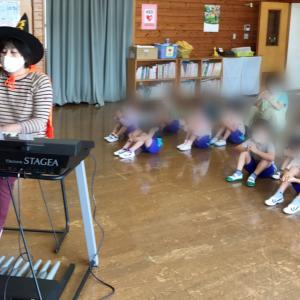 幼稚園コンサート♪①