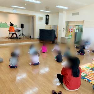 幼稚園コンサート♪③