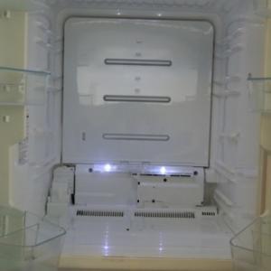 どうなった!わが家の冷蔵庫!!