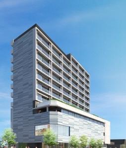 「(仮称)東長崎駅南口計画」の賃貸住宅部分が「東京都子育て支援住宅認定制度」の認定を取得