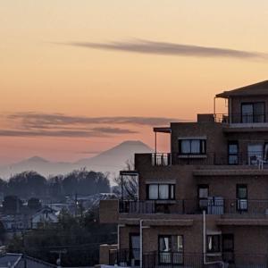★ 富士山だって立派な景観