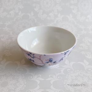 アールポーセ♪お茶碗の内側貼りしました♪