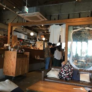 &ISLAND (アンドアイランド) 北浜カフェ オシャレカフェ ホリスティックビューティ