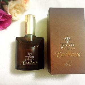 TGC期を先取り☆ Jupyter Perfume Casablanca ハーバルアストロロジー