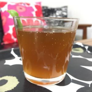 黒糖梅ジュース 酸性 ホリスティックライフ 自然療法 美容 美肌 肝臓ケア