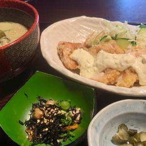 宮崎県・チキン南蛮と冷や汁