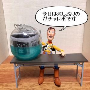 【ガチャレポ】日替わり定食マスコット
