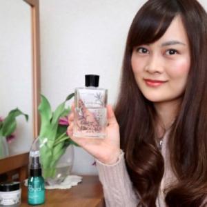 30代の保湿スキンケア☆SENSORYの化粧水と保湿クリーム・donaturalの美容液♪アロマの香りがたまらない!