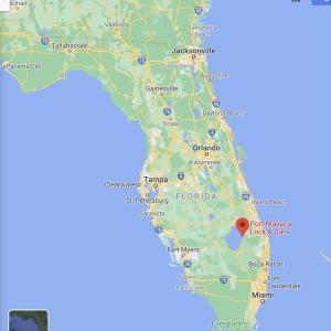 フロリダの聖地