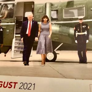 9/11  45代トランプ大統領