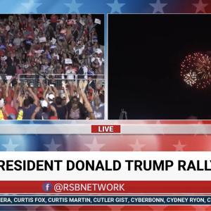 Trump won. You know it!
