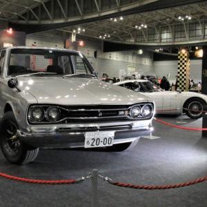 トヨタと日産の名車