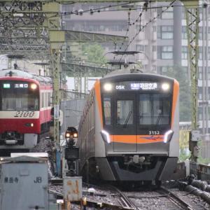 京成新型3100形