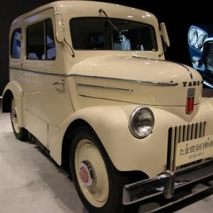 昔にも電気自動車はあった