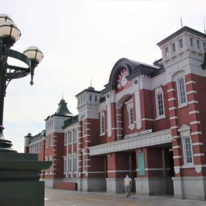 渋沢栄一翁の深谷市