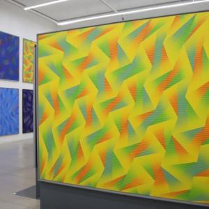 太田市美術館の展示