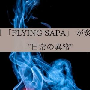 """宙組 「FLYING SAPA」 が炙り出す""""日常の異常"""""""