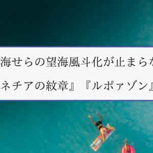 彩海せらの望海風斗化が止まらない