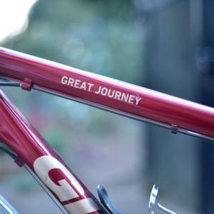 まとめ記事 ②日本一周の自転車について