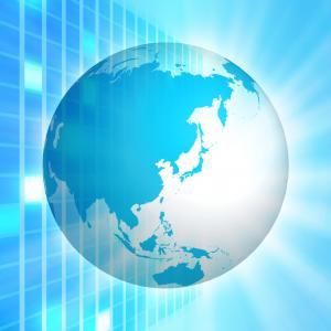 世界経済の成長は、自然の摂理