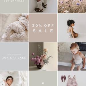 日本の子供服とアメリカで買う子供服