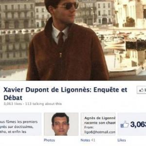 フランスで一番探されていた男