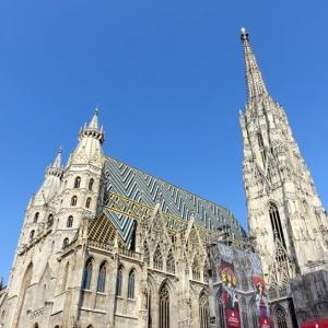 ウィーン旅行 ブログの目次、記事一覧!<ウィーン旅行記2019>