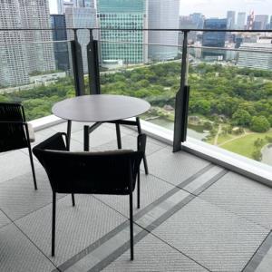 メズム東京のクラブラウンジ「club mesm」を体験レポート!営業時間や提供サービスは?