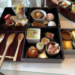 パレスホテル東京のアフタヌーンティーをブログレポート!予約方法と価格、メニューは?<ザ・パレス・ラウンジ>
