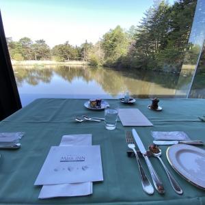 ザ・プリンス軽井沢の朝食をブログレポート!レストラン「ボーセジュール」の価格とメニューは?