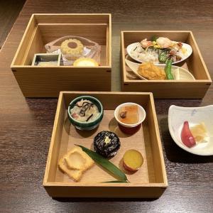 コートヤード・マリオット銀座東武ホテルのアフタヌーンティーをブログレポート!メニューと価格、予約方法は?<銀座むらき>
