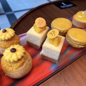 キンプトン新宿東京のアフタヌーンティーをブログレポート!メニューと価格、予約方法は?<ディストリクト>