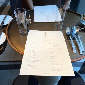 キンプトン新宿東京の朝食をブログレポート!ブランチに利用可能なメニューと価格、内容を解説!