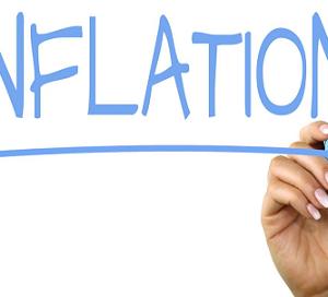 """米 「インフレ税」の衝撃 確かに""""衝撃""""ですが、日本も同じ状況なのでは。。"""
