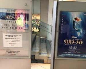 心に響く美声 三平果歩さん 劇団四季『リトルマーメイド』