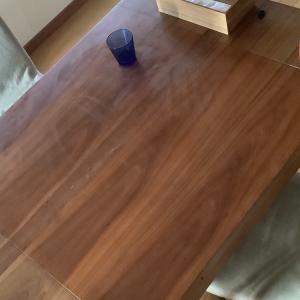 我が家の無印良品の家具