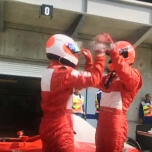 過去のレースを振り返る 2002年アメリカGP