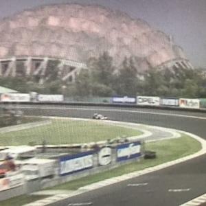 過去のレースを振り返る 1990年メキシコGP
