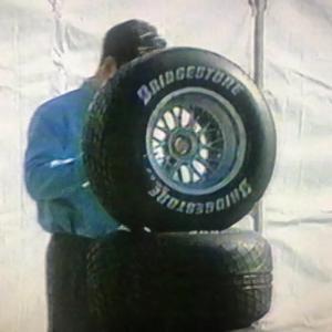過去のレースを振り返る 1997年オーストラリアGP