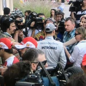 過去のレースを振り返る 2010年バーレーンGP